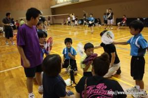 県小学生大会2日目25.8.25 ④