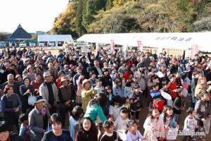 昨年の東有田ふるさとまつり24.11.18 ②