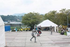仮面ライターウィザードショー