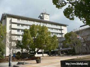 市役所 (2)