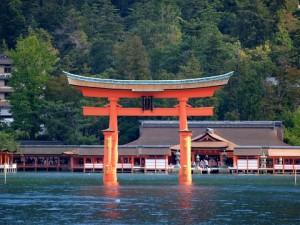 広島宮島①