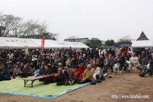 東有田ふるさとまつり25.11.17 多くの地区民来訪②