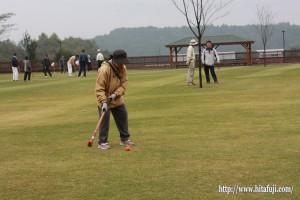 諸留グランドゴルフ大会④25.11.10