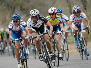 自転車競技③