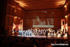 第5回藤蔭高校吹奏楽部演奏会25.12.22⑩