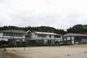東有田中学校