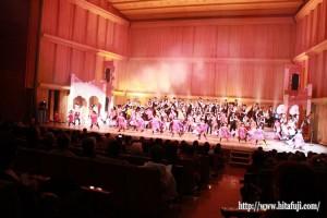 第5回藤蔭高校吹奏楽部演奏会25.12.22⑧