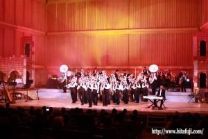 第5回藤蔭高校吹奏楽部演奏会25.12.22⑫
