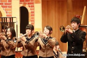 第5回藤蔭高校吹奏楽部演奏会25.12.22③