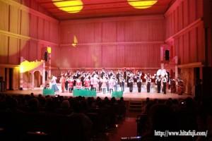 第5回藤蔭高校吹奏楽部演奏会25.12.22⑦