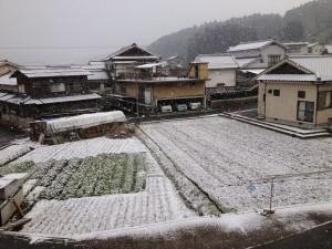 本格的な雪シーズン25.12.29