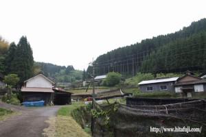 東羽田町萩原地区