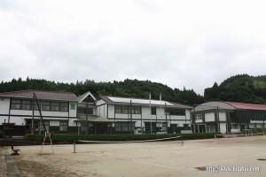 東有田中学校①