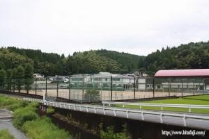 東有田中学校②