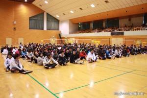 日田リーグ26.3.16 開会式①