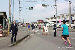 ひなまつり健康マラソン大会26.3.9 ③