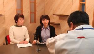 水郷テレビスタジオ