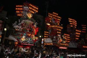 日田祇園祭②