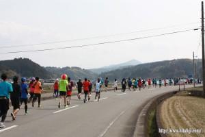 ひなまつり健康マラソン大会26.3.9 ④
