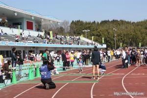 ひなまつり健康マラソン大会23.3.13 ②