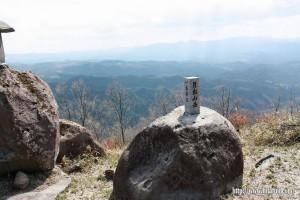 月出山岳26.4.2 ③