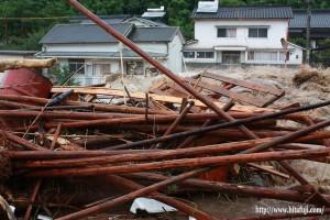 豪雨24.7.3 ①
