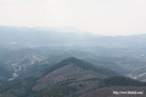 月出山岳26.4.2 ④