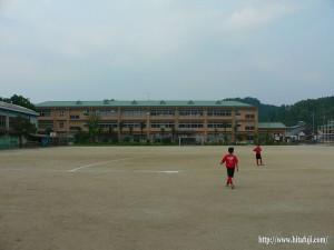 三芳小学校