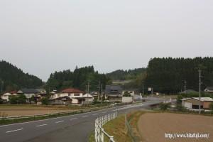 羽田町風景26.5.16