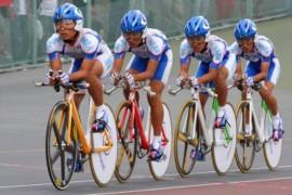 自転車競技①