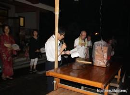 盆踊り・夏祭り④26.8.13