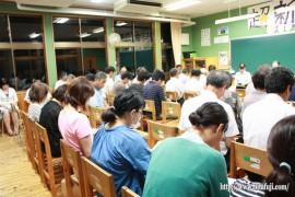 教育懇談会①26.8.20