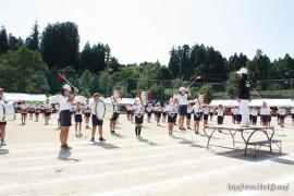 有田小学校運動会⑥26.9.28