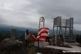 月出山岳鐘披露26.9.24 ②