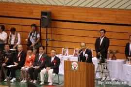 県体総合開会式④26.9.13