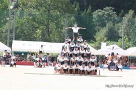 有田小学校運動会③26.9.28
