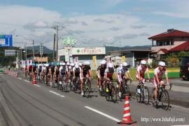 県体自転車⑤力走26.9.14