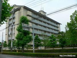 日田市役所26.7.28