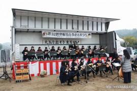 昨年の東有田ふるさとまつり25.11.17 ③