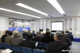 自治会連合会研修視察26.11.12④