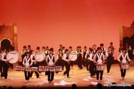 藤蔭高校吹奏楽部演奏会⑧26.12.21