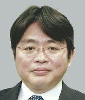 吉川元候補①