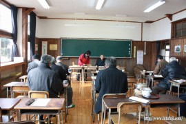 きくちふるさと水源交流館②27.1.29