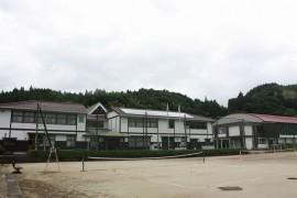 東有田中学校27.1.20