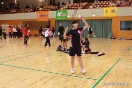 若鮎カップ大会決勝トーナメント⑮27.2.22