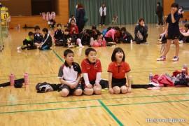 若鮎カップ大会決勝トーナメント⑬27.2.22
