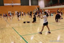 若鮎カップ大会②27.2.22