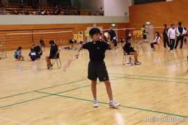 若鮎カップ大会④27.2.22
