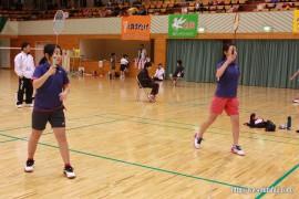 若鮎カップ大会決勝トーナメント⑦27.2.22