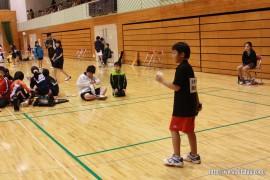若鮎カップ大会③27.2.22